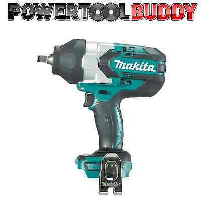 Makita DTW1002Z 18volt Li-Ion LXT Brushless Impact Wrench - Body Only*IN STOCK*