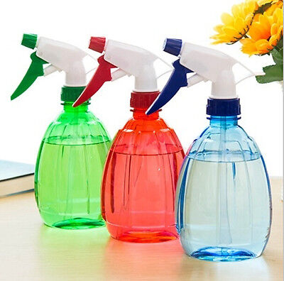 TOP Spray Bottle Plant Grass Multifunction Plastic Watering Pot Cans Flower Tool