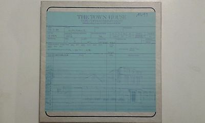 Eurythmics-1984.2X Studio Production Master Tapes-Uk Original