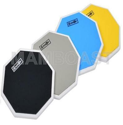 Practice Pad Platform for Drums - Training 8""