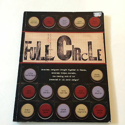 Full Circle by Lil Davis Designs Scrapbook Idea Book 2004