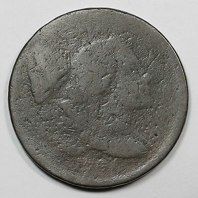 1794 S-56 R-3 Head of '94 Liberty Cap Large Cent Coin 1c