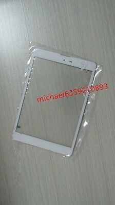 """Touch Screen Glass Digitizer FOR Trio AXS 4G 7.85""""inch 16GB WHITE ACH4"""