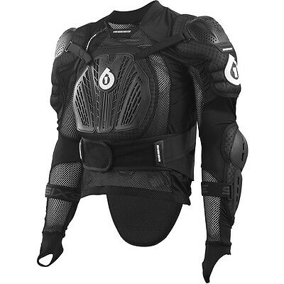 SixSixOne NEW 661 Rage Pressure Suit Motocross Protector Dirt Bike Body Armour