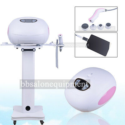 Pro Monopolar Radio Frequency Skin Lifting Wrinkle Removal Body Slimming Machine