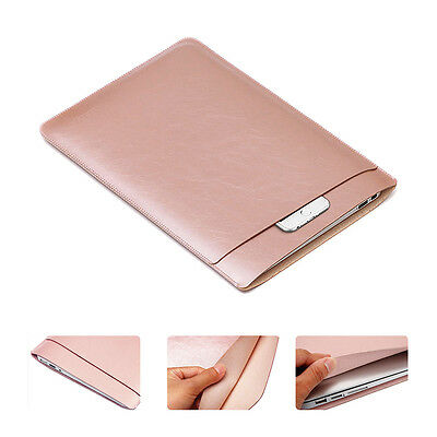 Laptop Sleeve MicrofiberCase Bag For Apple MacBook Air MacBook Pro/Retina 11/13""