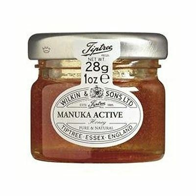 Tiptree Manuka Honey 10+ 28g