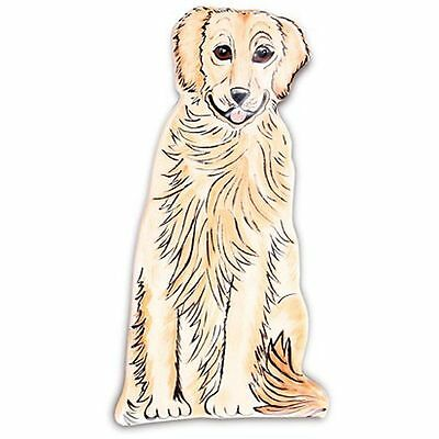 Golden Retriever Dish