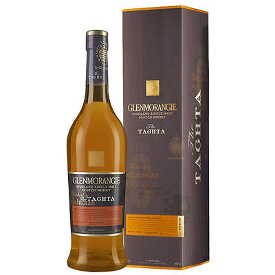 Glenmorangie Taghta Single Malt Scotch Whisky Limited Edition
