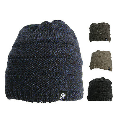 Anticorp Step Snow Surf Beanie , Made In Taiwan Not China