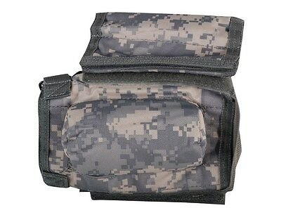 Voodoo Tactical Adjustable Cheek Rest Piece with Ammo Carrier 20-942175000