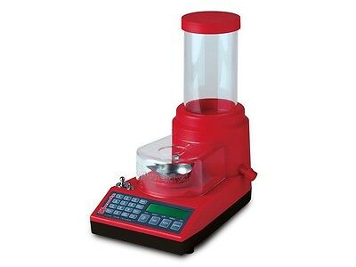 New Authentic Hornady Lock N Load Powder Dispenser & Weight Auto Charge 50068