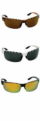 Bangerz 6800 COR Sport Sunglasses Softball Baseball Cycling Golf