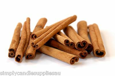 Cinnamon Fragrance oil for candle making, Soy, paraffin, Bees wax etc