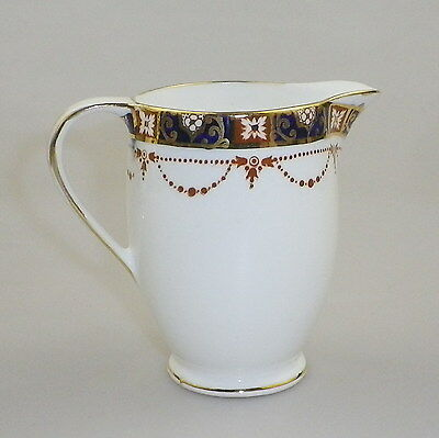 Vintage Standard China Milk Jug - Imari Pattern 1023