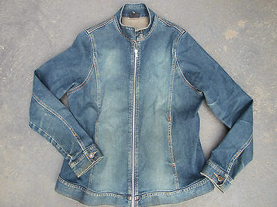 Belly Button Maternity Ladies Jacket Size Xs Hardly Worn