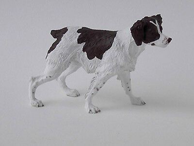 North Light Wade Hand Painted England Figurine Brittany Red NOS
