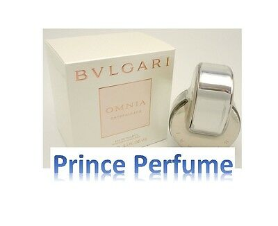 BULGARI OMNIA CRYSTALLINE EDT VAPO NATURAL SPRAY - 65 ml