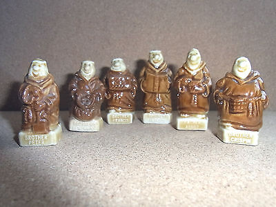 Wade Whimsie KP Friars and Monks - Various