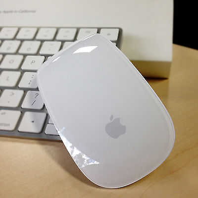 Magic Mouse 2 Apple + Genuine Lightning cable - New Never Used