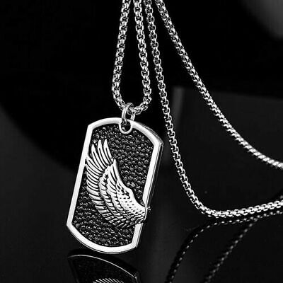 New Fashion Unisex's Stainless Steel Bicycle Pendant Necklace Chain Jewelry Gift