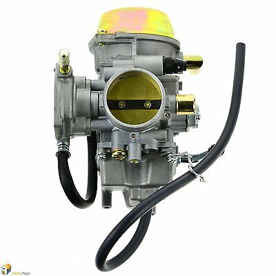 Carb pour Rhino Yamaha Grizzly ATV YFM660 600.660 YFM600 carburateur