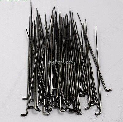 50pcs Felting Needles for embellishing sewing and craft projects