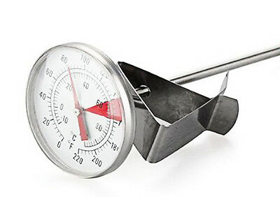 Espresso Machine Thermometer. Sold by Coffee-A-Roma!