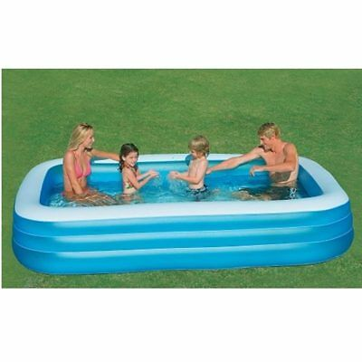 INTEX Swim Center Family Pool 305x183 Schwimmbecken Planschpool Kinderbecken