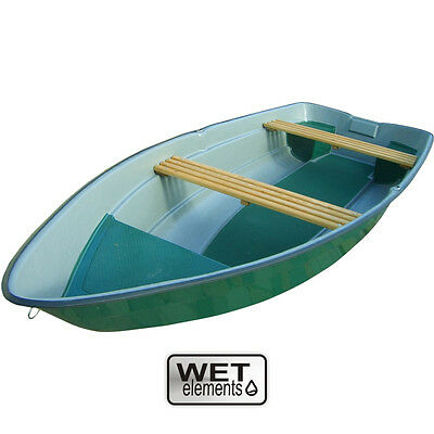 WET-Elements Ruderboot Fishhunter 380 Standard
