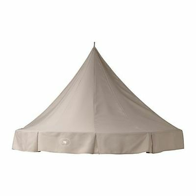 IKEA Charmtroll Children Over Bed Canopy Kids Wall Tent Decoration