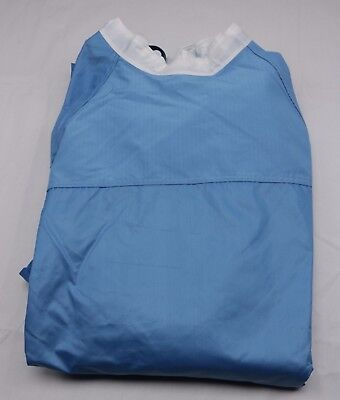 Surgical Gown Reusable Rotecno 2000 Fabric W/Ties Extra Large Surgeons Gown