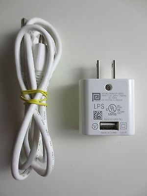 Genuine One Touch Power Supply Wall Charger Adapter Model PSM03A-050Q (A790)