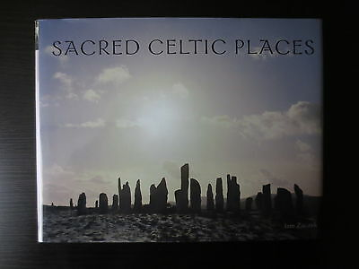 Sacred Celtic Places - Heroes, Wallace, Druids, Ancient, Legend, Mystery (B0032)