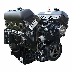 Marine Engine New V6 Mercruiser,omc,volvo 4.3 Ltr Chev Vortec Long Motor