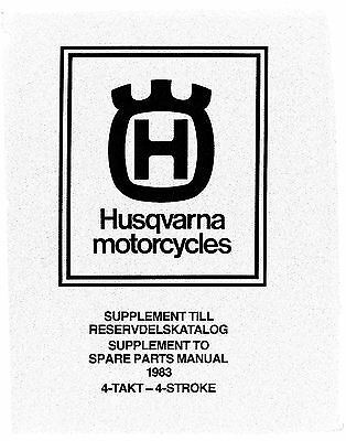 HUSQVARNA PARTS MANUAL For Tecumseh Engines And Transaxles Parts