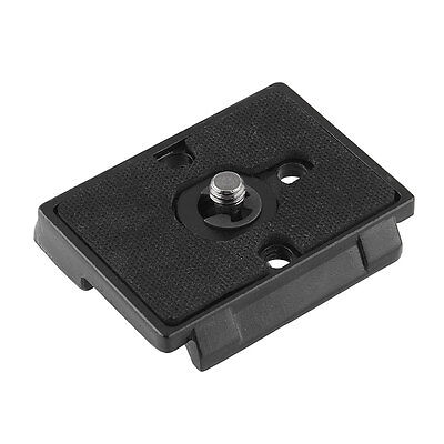 "Quick Release Plate Replacement for Bogen QR Plate 200PL-14 1/4"" Screw"