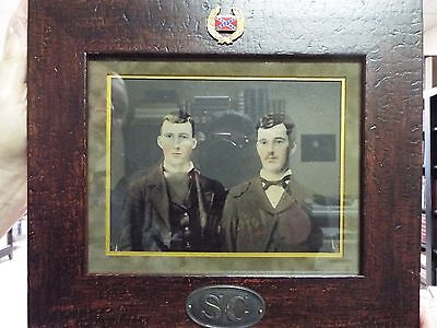 Civil War Brothers - SC - Entire Grouping Includes Blood Stained Bible