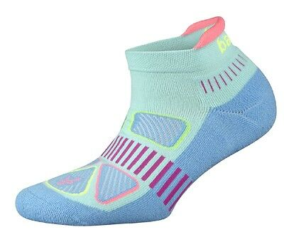 Balega Enduro Women No Show Cushion Running Socks Sport Ankle Sole Arch Support