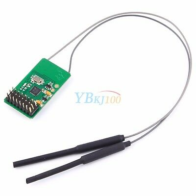 Receiver Board For Cheerson CX-20 RC Quadcopter Drone Spare Parts Accessory DIY