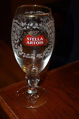 Stella Artois Buy a Lady a Drink Limited Edition Chalice India 33 cl NEW Unused