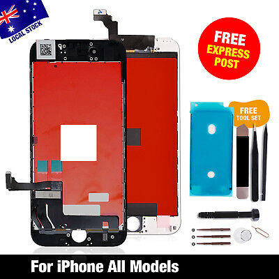 For iPhone 5 5s 7 6 Plus LCD Touch Screen Replacement Digitizer Display Assembly