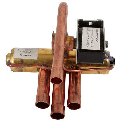 Heat Pump 4 Way Reversing Valve 3Kw unit (0.75-1.5HP) - DSF-4