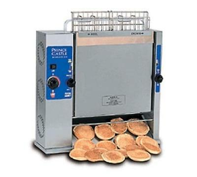 Prince Castle Verical Conveyor Toaster, NEW, Model 297-T20