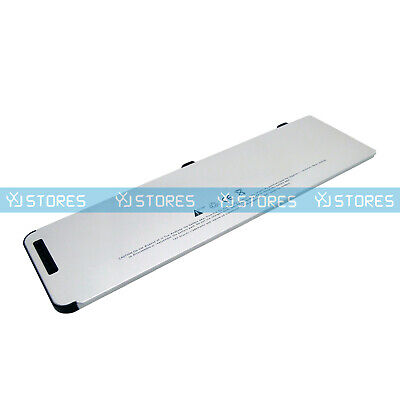 """45Wh A1281 Battery for Apple A1281 MacBook Pro 15"""" A1286 2008 MB772*/A MB772J/A"""