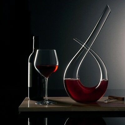 NEW Waterford ELEGANCE ACCENT Decanter - item #40018207- FREE SHIP