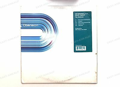 Full Intention - Hustle Espanol The Remixes US Maxi 2000 //1