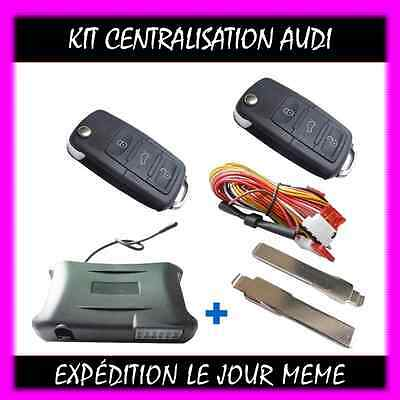 Kit Centralisation A Distance Audi A2