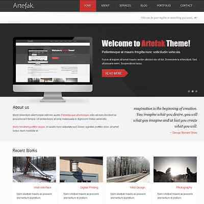 800 SELECTED WEBSITE WEB PAGE HTML5 + CSS Design Templates Whole Package