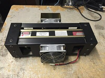 SYNRAD 20W C02 MAX RF Excited Laser F48-1-28S